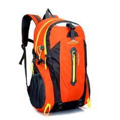 7ffb2b46e JOYPESSIE Women Trekking backpack Mochila Brand Climb Travel Bag Rucksack  Hike Waterproof Nylon Men Camp Travel