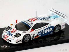 Mclaren F1 Gtr Nº42 Lm 1997 Lehto-piquet