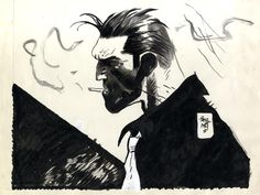I MIEI SOGNI D'ANARCHIA - Calabria Anarchica: Bernet - Torpedo Artist: Jordi Bernet (Penciller)...
