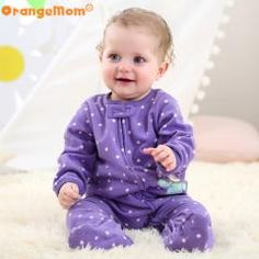 [ 28% OFF ] Brand 2017 Baby Girl Clothes ,micro Fleece One Pieces Baby Jumpsuits Soft Pajamas For 0-24M Baby Clothing Baby Costumes Bebes