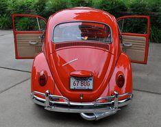 1967 VW Beetle Show Car For Sale @ Oldbug.com