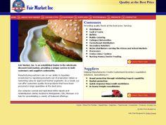 Custom web design by Chicago web design company Indigo Image