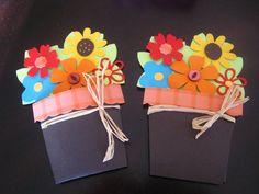 handmade cricut thank you cards - Google Search