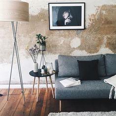 Trym sofa bed styling by Ezgipolat