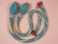 Green Snake Bracelets
