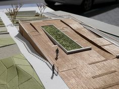 THE PERES CENTER FOR PEACE by tema landscape architects 12 « Landscape Architecture Works   Landezine