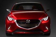 2018 Mazda 2 Release Date and Redesign