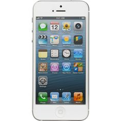 iPhone 5 ❤ liked on Polyvore