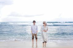 Location: Yogyakarta. For more photos follow our official account @baguswibowophoto #preweddingphotography #preweddingjogja #yogyakarta #jogjaprewedding #weddingphotography #preweddingideas #weddingideas #beach #preweddingbeach Prewedding Hijab, More Photos, Couple Photos, Wedding Styles, Wedding Ideas, Travel Photography, Wedding Photography, Official Account, Pre Wedding Photoshoot