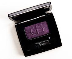 Dior Tentation (184) Diorshow Mono Lustrous Smoky Eyeshadow