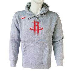 NBA Houston Rockets Fleece Hoodie Jacket and Pants Sz 4 Kids Color Gray  NWT