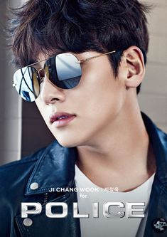 "Actor Ji Chang Wook was selected as the Korean ambassador of Italian lifestyle brand ""POLICE,"" which is being developed in conjunction with Korean company Sewon ITC.  On 9 February, POL…"