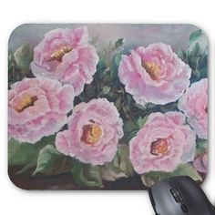 art gifts mouse pads