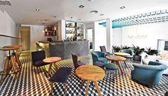 Punto Mx // restaurante, coctelería mex // 35E // General Pardiñas, 40 b (esq. C/Ayala) // Madrid