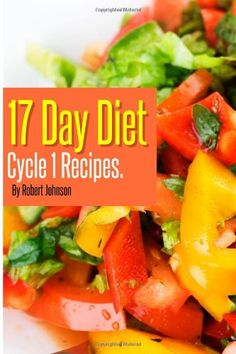 17 day diet recipes phase 1