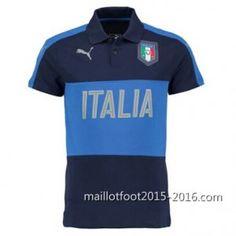 maillot POLO Italie Euro 2016 €22.99
