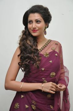 awesome Actress Hamsa Nandini latest stills