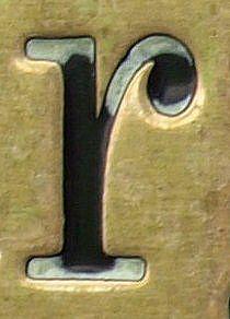 r | Letter R | Chris | Flickr