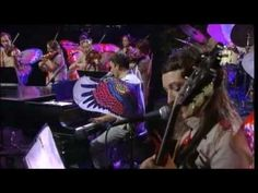Sufjan Stevens - Chicago (Austin City Limits) - YouTube