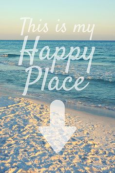 Sandestin Golf and Beach Resort - This is my Happy Place