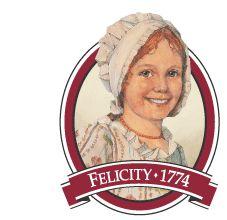 The Unlikely Homeschool: American Girl History Units: Felicity