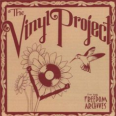 The Vinyl Project by Various Artists : Napster