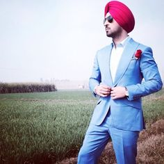 Diljit has been signed as one of the playback singers of Singh Is Bling.