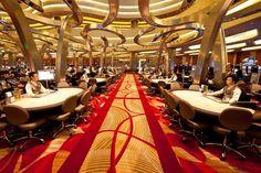 افضل فندق في سنغافورة