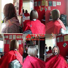 Jukebox, Salons, Hair Styles, Lounges, Hairdos, Hairstyles, Haircut Styles, Hair Style, Hair Cut