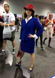 The Coolest Cosplay We Saw at WonderCon 2015 | Nerdist