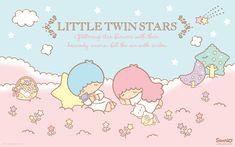 Little Twin Stars - Sanrio Sanrio Wallpaper, Star Wallpaper, Cute Wallpaper For Phone, Pattern Wallpaper, Iphone Wallpaper, Iphone Backgrounds, Cute Wallpapers For Ipad, Ios Wallpapers, Star Illustration