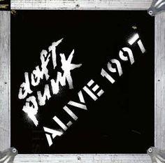 Daft Punk's Alive 1997 is still essential.