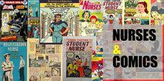 Superheroes in Scrubs: Depictions of Nurses in Comics