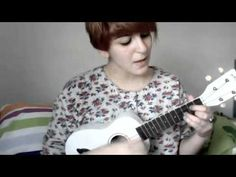 Take on me, ukelele - YouTube