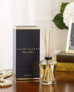 Duchess Diffuser - Ralph Lauren Home Candles and Diffusers - RalphLauren.com