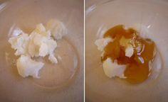 Le mélange Huile de coco & Miel - Remède puissant qui permet d'arrêter la toux instantanément - Santé Nutrition