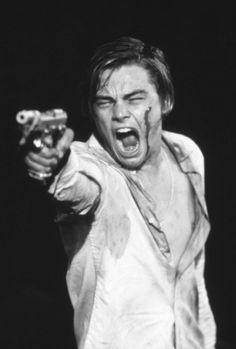 Romeo + Juliet (Baz Luhrmann - 1996)