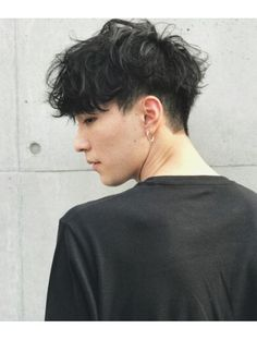 """- Acquire wonderful suggestions on """"mens hairstyles short"""". They are on call for y. mens Acquire wonderful suggestions on """"mens hairstyles short"""". They are on call for y… Tomboy Hairstyles, Permed Hairstyles, Hairstyles 2018, Funky Hairstyles, Korean Men Hairstyle, Korean Haircut Men, Hairstyle Men, Hair Styles Korean Men, Asian Haircut"""