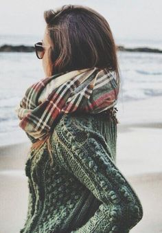 My Dream Clothes! - These scarfs are my saviours!!