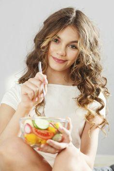 gesund essen und sport treiben
