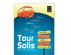 "Check out new work on my @Behance portfolio: ""Promotion du concert 2015 – Chœur Solis"" http://be.net/gallery/32572023/Promotion-du-concert-2015-Chur-Solis"