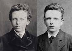 Image result for photographs of van gogh