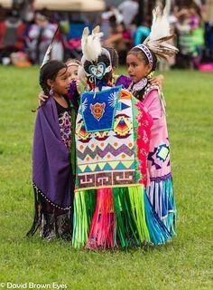 23 Candid Kid Pics from the Oglala Lakota Nation Wacipi | PowWows.com