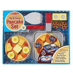 Melissa And Doug Food Toys