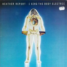 weather report album - Google Search