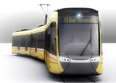 Doellman Tram-Train