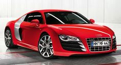 + show more The Hottest Luxury Cars of 2013 Audi R8Why it is hot: It is a V10, for starters. It looks calm, efficient and domineering in a very self-assured way. It is one of the few bona fide supercars you can use as a daily-driver (a new dual-clutch automatic transmission is available). Every auto critic loves this car.