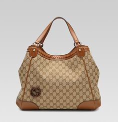 Gucci s Brick Lane Bag Fall 2012 Winter 2013 Collection Medium Tote 46f8df35eb3c
