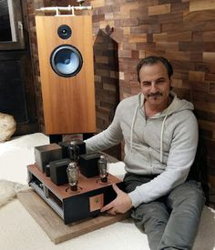 High End Speakers, High End Audio, Audiophile, Hifi Video, Hi End, Audio Room, Music System, Vacuum Tube, Electronics Projects