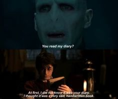 Bridesmaids reference + Harry Potter = Funny! hilarious